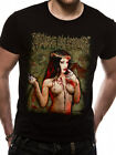 Official Cradle Of Filth (Praise) T-shirt - All sizes
