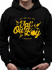 Official Fall Out Boy (Bomb) Hoodie - All sizes