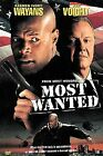 Most Wanted (DVD, 1998) 480