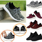 Fashion Women's Sneakers Sport Shoes Casual Athletic Breathable Running Shoes