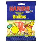 HARIBO YELLOW BELLIES SWEETS GIRLS BOYS HEN NIGHT WEDDING PARTY BAGS FILLERS