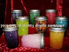 Smelly Jelly Air Freshener Home Car Work Office Your Choice of Scent A -  F