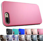"for Apple iPhone 7 Plus 5.5"" Verge Hybrid Dual Layer Phone Case Cover&PryTool"