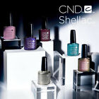 CND Shellac UV Gel Polish 0.25oz *Choose any 1 color*