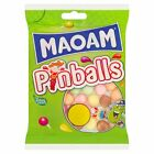 MAOAM PINBALLS 180G BAG KIDS SWEETS FAVOURS TREATS PARTY CHRISTMAS PRESENT