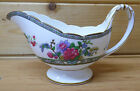 Paragon Tree of Kashmir Fine Bone China Gravy/Sauce Boat