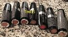 Avon Ultra Color Rich Totally Kissable Beyond Color Extra Lasting Lipstick