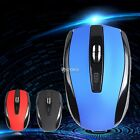 New For PC Laptop 2.4GHz Optical Mouse Mice Wireless + USB 2.0 Receiver 3 Colors