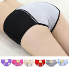 Physiological Leakproof Menstrual Period Lengthen Broadened Underwear Panties EW