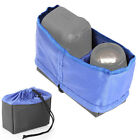 Waterproof DSLR Camera & Lens Bag Case Padded Insert Partition Protect Pouch S/M