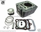 150cc 62mm BIG BORE CYLINDER KIT for KEEWAY Superlight 125 Speed 125