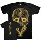 CONVERGE - Tombu Skull - T SHIRT S-M-L-XL-2XL Brand New - Official T Shirt