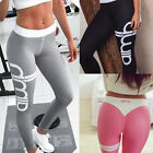 Women's Sports Gym Yoga Workout Mesh Leggings Fitness Leotards Athletic Pants