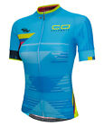 2017 Colombian National Cycling Collection: Women's Short Sleeve Jersey - Suarez