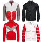 Liverpool FC Majestic Jacke Track Jacket Hoodie Sweat The Reds LFC S M L XL 2XL