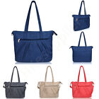 Women Handbag Shoulder Bag Tote Faux Leather Messenger Crossbody Fashion Bag