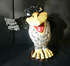 """LORNA BAILEY LARGE BIRD """"RAY ROOK"""" LIMITED EDITION NUMBER 54/100"""