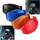 Gear Shift Knob Cover Trim Center Bezel Lid For Honda Civic 2016 2017 4 Colors