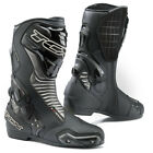 TCX S-Speed Waterproof Touring Sport Motorcycle Boots Black/Graphic CLEARANCE