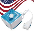 USA Local High Intensity Focused Ultrasound Ultrasonic RF LED Facial care Device