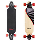 Choke Swing Dropthrough Longboard - 901425