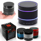 Kyпить LED Bluetooth Wireless Speaker Portable&Rechargeable For Samsung iPhone iPad HTC на еВаy.соm