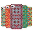 HEAD CASE DESIGNS MOROCCAN PATTERNS SOFT GEL CASE FOR APPLE iPHONE 4 4S