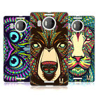 HEAD CASE DESIGNS AZTEC ANIMAL FACES SOFT GEL CASE FOR MICROSOFT LUMIA 950 XL