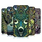 HEAD CASE DESIGNS AZTEC ANIMAL FACES SERIES 6 HARD BACK CASE FOR HTC DESIRE 820
