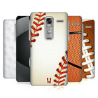 HEAD CASE DESIGNS BALL COLLECTION HARD BACK CASE FOR LG ZERO / CLASS