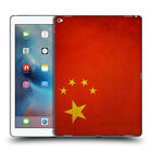 HEAD CASE DESIGNS VINTAGE FLAGS SOFT GEL CASE FOR APPLE iPAD PRO 12.9