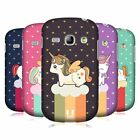 HEAD CASE DESIGNS UNICORN CHUBBY HARD BACK CASE FOR SAMSUNG GALAXY FAME S6810