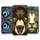 HEAD CASE DESIGNS AZTEC ANIMAL FACES HARD BACK CASE FOR BLACKBERRY Z30