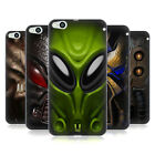 HEAD CASE DESIGNS ALIENATE SOFT GEL CASE FOR HTC ONE X9
