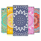 HEAD CASE DESIGNS MANDALA HARD BACK CASE FOR SONY XPERIA Z5 PREMIUM