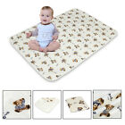 baby boy changing mat - Baby Boys Girls Infant Toddler Reusable Waterproof Urinal Mat Changing Pad Cover