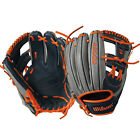 Wilson A2000 1717 Cc Game Model 11.75 Inch Baseball Glove H-Web