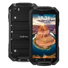 GEOTEL A1 Android 7.0 Quad Core IP67 Water/Dust/Shockproof 3G Smartphone NEWEST