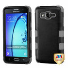 For Samsung Galaxy On5 Hybrid TUFF IMPACT Phone Case Hard Rugged Cover