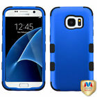 Samsung Galaxy S7 TUFF ARMOR IMPACT Hard Rugged Shockproof Case Phone Cover