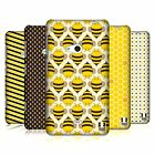 HEAD CASE DESIGNS BUSY BEE PATTERNS HARD BACK CASE FOR NOKIA LUMIA 625