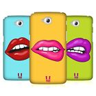 HEAD CASE DESIGNS HOT LIPS HARD BACK CASE FOR LG G PRO LITE / D680 / D682TR