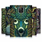 HEAD CASE DESIGNS AZTEC ANIMAL FACES SERIES 6 BACK CASE FOR BLACKBERRY PASSPORT