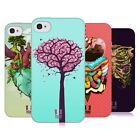 HEAD CASE DESIGNS HUMAN ANATOMY SOFT GEL CASE FOR APPLE iPHONE 4 4S