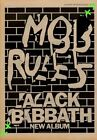 Black Sabbath Mob Rules Advert NME Cutting 1981