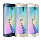 Samsung G925 Galaxy S6 Edge 128GB Verizon Wireless 4G Android Smartphone