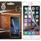 For Apple Phones - Clear Screen Protector Premium Film Guard Cover