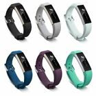 Kyпить Silicone Replacement Wristband Watch Band Strap For Fitbit Alta/ Fitbit Alta HR на еВаy.соm