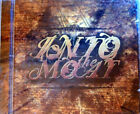 Into the Moat - The Design (CD, Mar-2005, Metal Blade) Math Rock/Hardcore, NEW