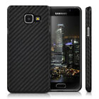 kwmobile  HARDCASE PROTECTION CASE WITH CARBON COVER FOR SAMSUNG GALAXY A3